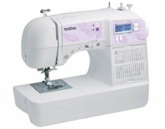 maquina costura domestica brother SQ9000